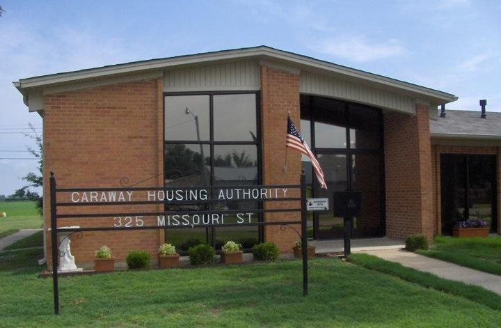 Caraway Arkansas Housing Authority